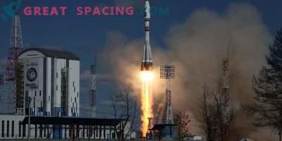 Rusia envía el segundo cohete desde el nuevo cosmódromo
