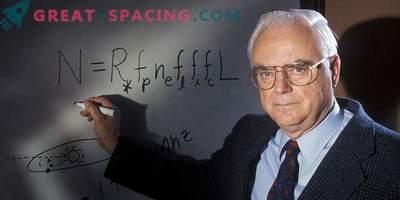 Нов поглед към уравнението на Дрейк увеличава шансовете за намиране на извънземна интелигентност