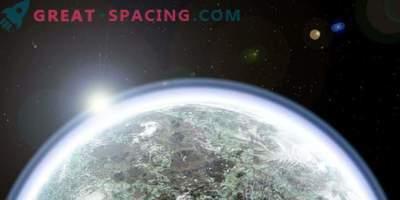 Se pueden formar minerales marcianos similares a arcillas en un antiguo baño de vapor
