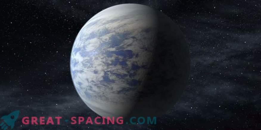 Possiamo ottenere un nuovo pianeta-vicino