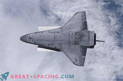 Newest spaceships can be printed on a 3D printer
