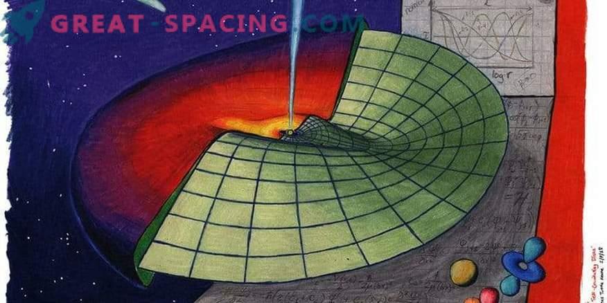 Masīvus astrofiziskus objektus nosaka subatomiskais līmenis