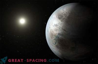 Kepler-452b: il pianeta extrasolare più simile alla Terra