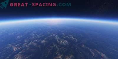 ¿Qué pasa si el oxígeno desapareció de la Tierra durante 5 segundos