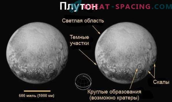 Kamēr Plutons nav tieši viens miljons jūdžu, planēta kļūst aizraujoša
