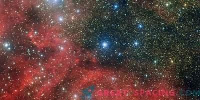 Kas nozaga diskus no jaunām zvaigznēm?