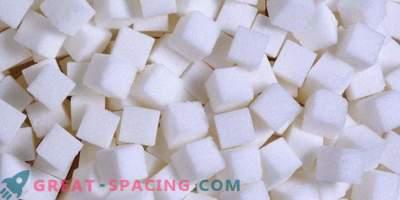 Averigua por qué azúcar sueña