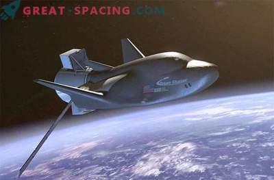 Dream Chaser liefert Fracht an die ISS