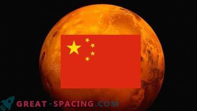 China is set to conquer Mars