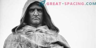 Giordano Bruno - un monje que reveló los secretos del universo