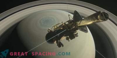 Saturn vstopa v novo obdobje učenja.