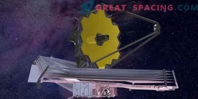 Warum der Start des Teleskops von James Webb auf 2021 verschoben wurde