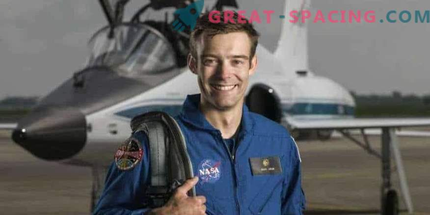 For the first time in 50 years, an astronaut quits training halfway