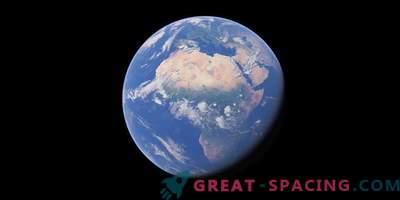 Was passiert, wenn sich die Erde schneller dreht?