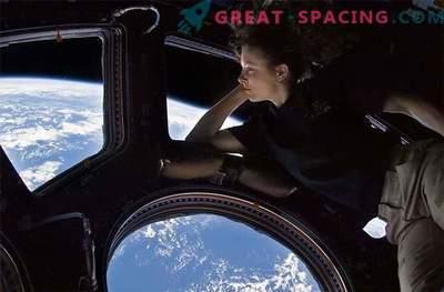 La tecnologia della realtà virtuale ci porterà nell'orbita terrestre