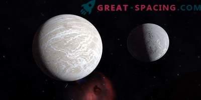 Leitud kaksik-planeedid suudavad lahendada pikaajalise müsteeriumi