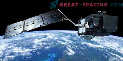 The UK is forced to develop its satellite navigation system