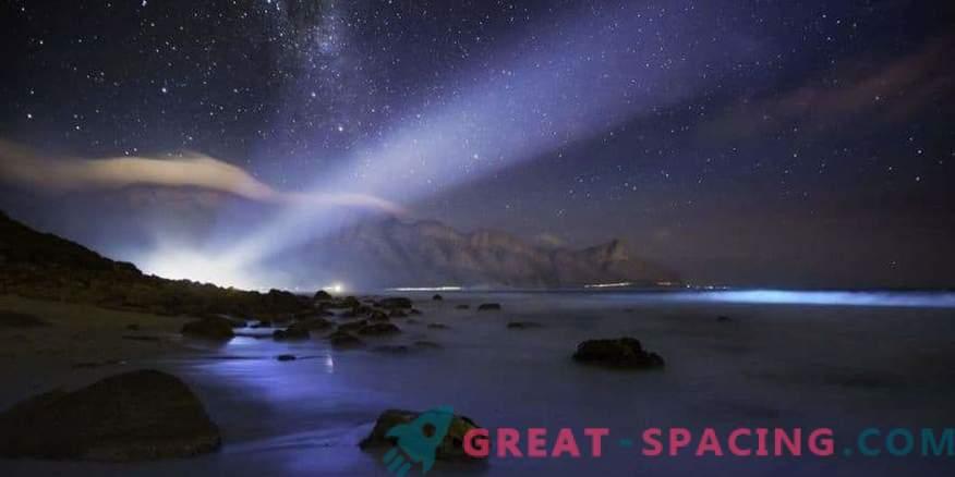 Je mehr desto besser! Wissenschaftler wollen ein Teleskop von der Größe Nebraskas bauen