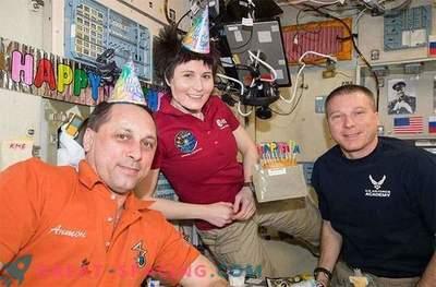 ISSi meeskond jääb orbiidile, kuni venelased avastavad raketi