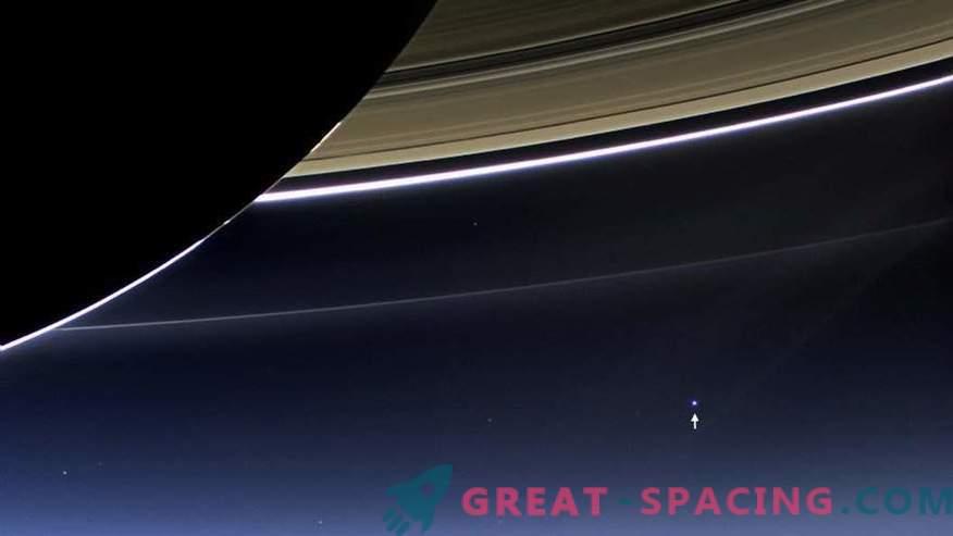 Cassini se bliža zaključku misije
