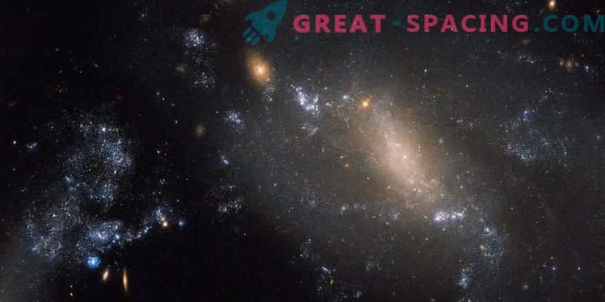 Пренебрегване на класификацията на пространството