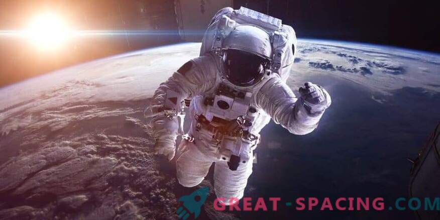 What to do with an inadequate astronaut in space. NASA has the answer