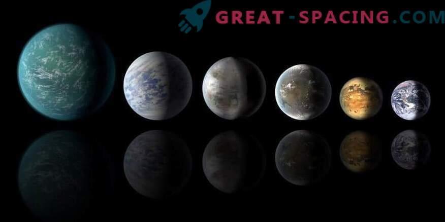 80 eksoplanetide kandidaati tuvastati rekordajaga