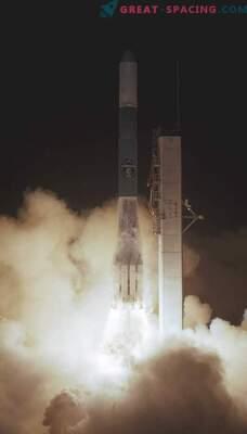 Meteorološki sateliti praznujejo 40 let dela